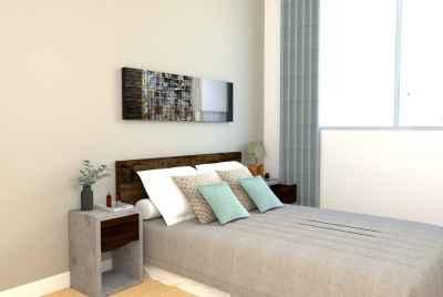 Светлая квартира в центральном районе Барселоны